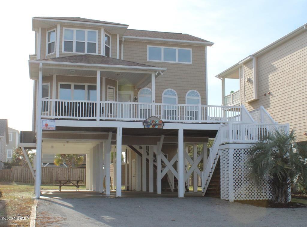 358 E Second Street Ocean Isle Beach, NC 28469