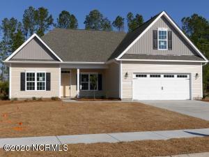 5342 Kincaid Place, Winnabow, NC 28479