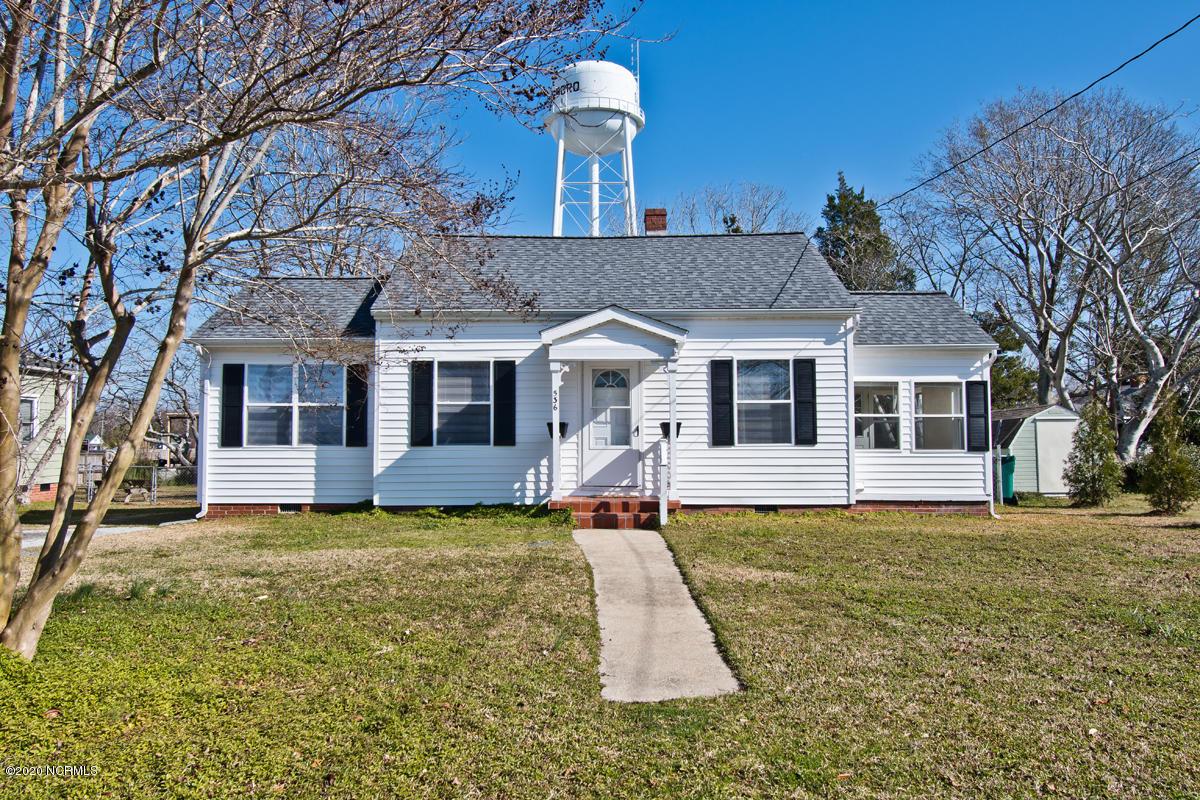 536 Sabiston Drive, Swansboro, North Carolina 28584, 3 Bedrooms Bedrooms, ,1 BathroomBathrooms,Residential,For Sale,Sabiston,100202062