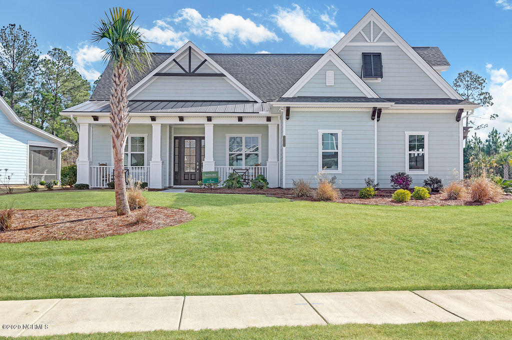 1252 N Sleepy Oak Lane Leland, NC 28451