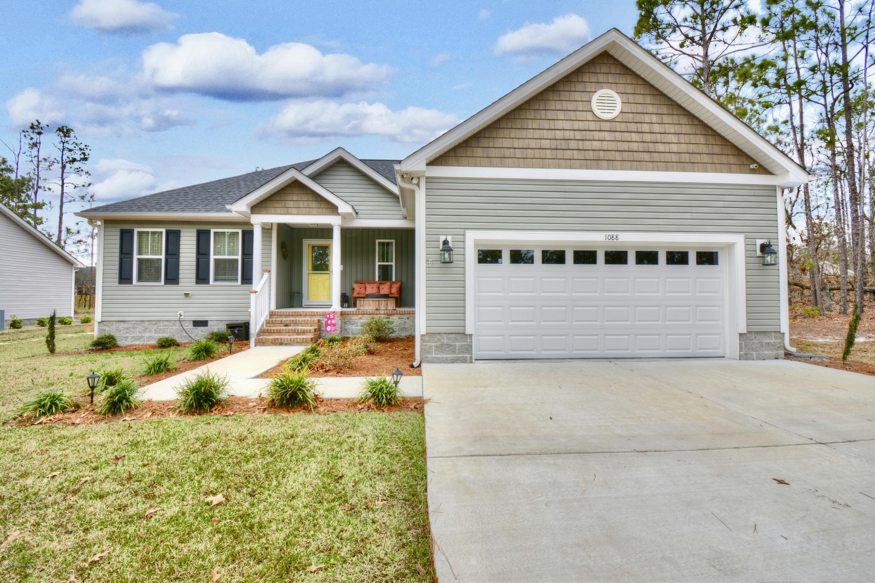1088 Springdale Road Southport, NC 28461