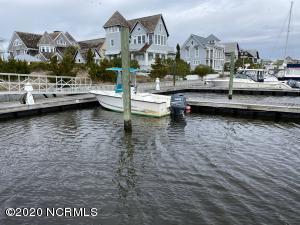 F-2 Row Boat Row, Bald Head Island, NC 28461