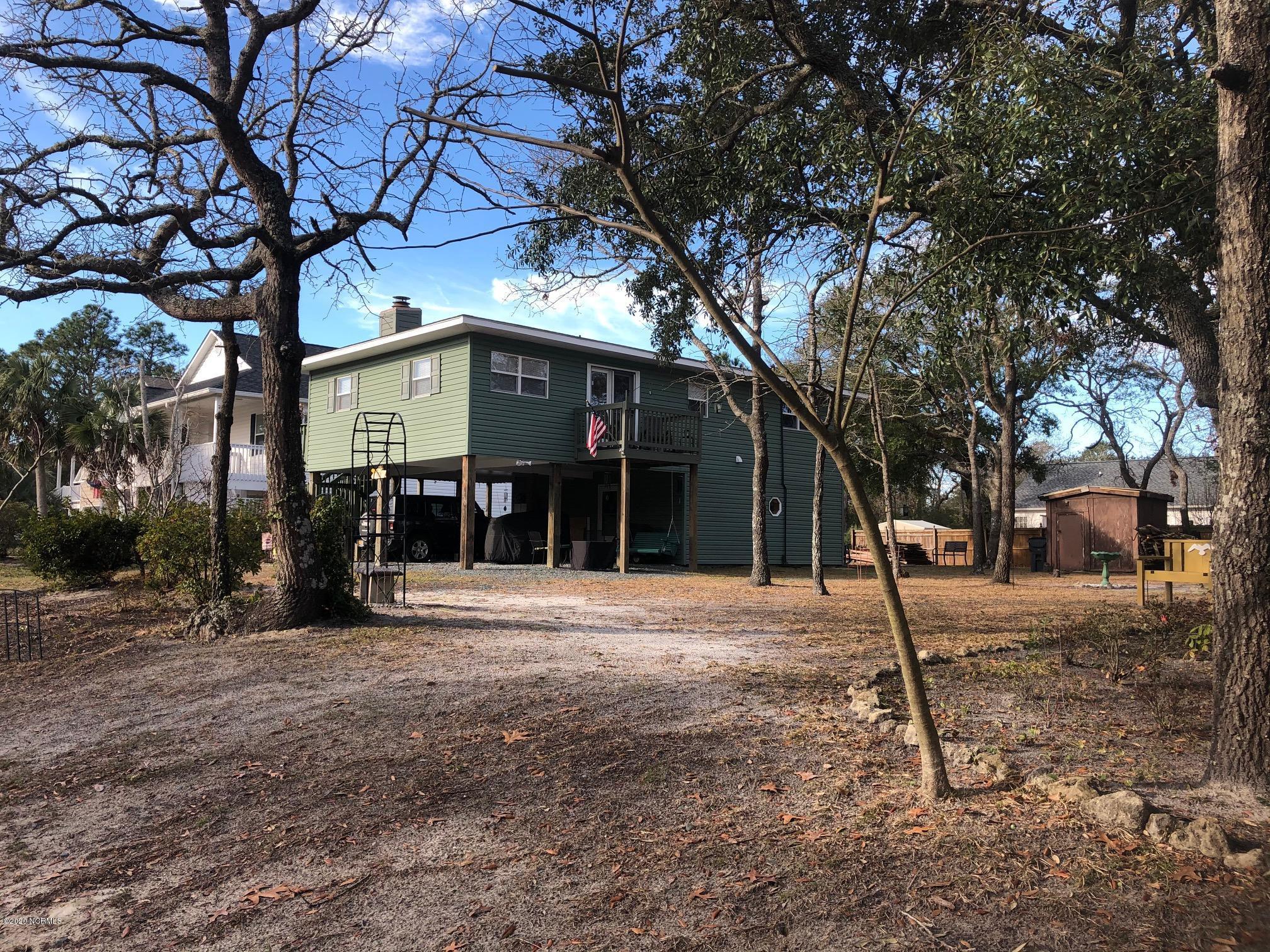 153 NE 32nd Street Oak Island, NC 28465