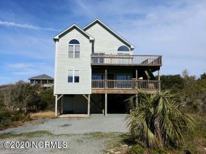 28 Porpoise Place, North Topsail Beach, NC 28460
