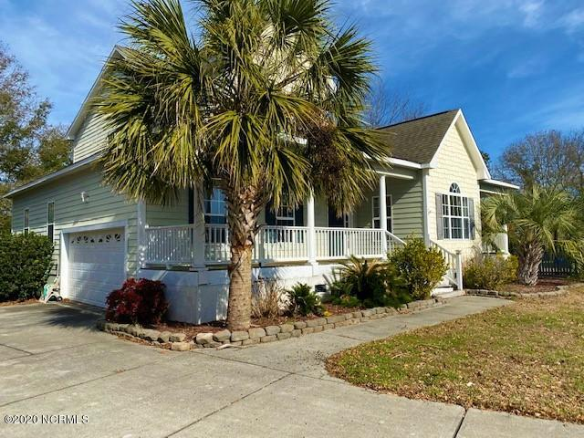 108 Deerfield Court, Cedar Point, North Carolina 28584, 4 Bedrooms Bedrooms, ,2 BathroomsBathrooms,Residential,For Sale,Deerfield,100178204