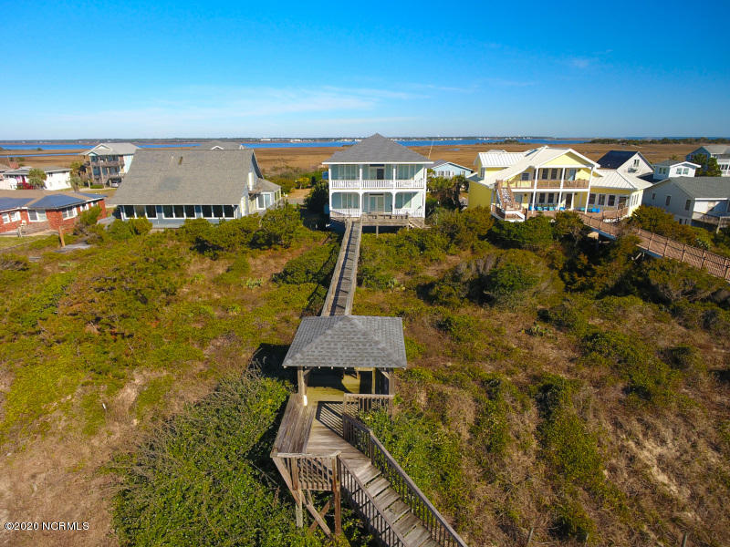 111 Caswell Beach Road Caswell Beach, NC 28465