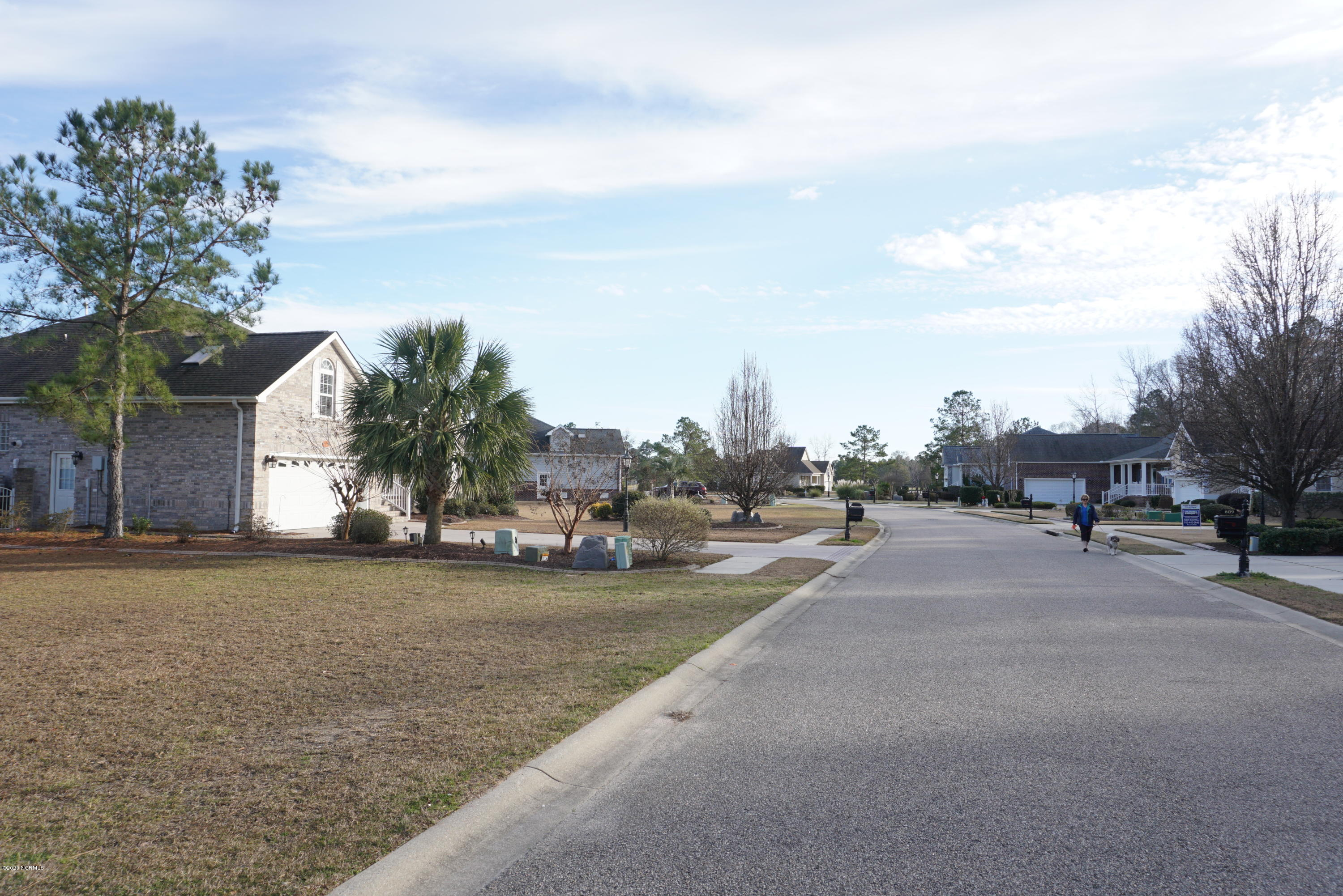 Brunswick Plantation & Golf Resort - MLS Number: 100202587