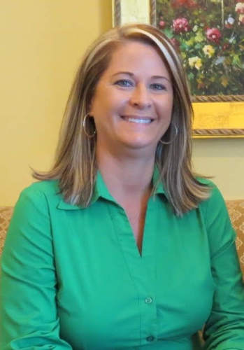 Tracey Ayers agent image