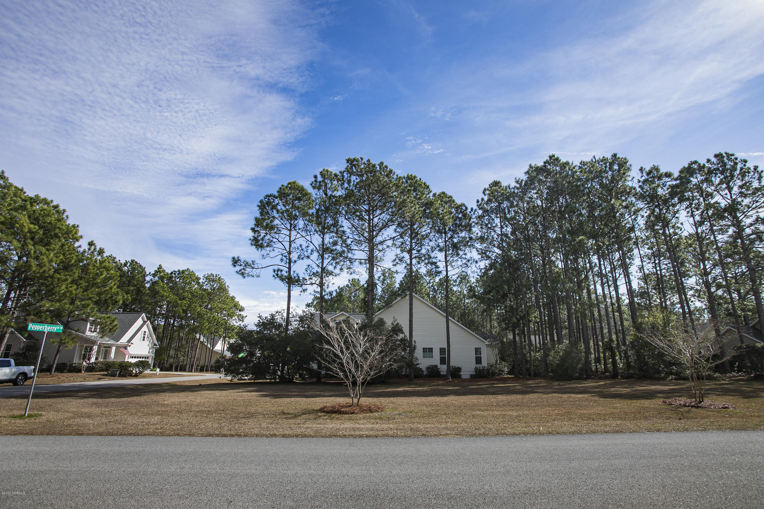 3970 Pepperberry Lane Southport, NC 28461