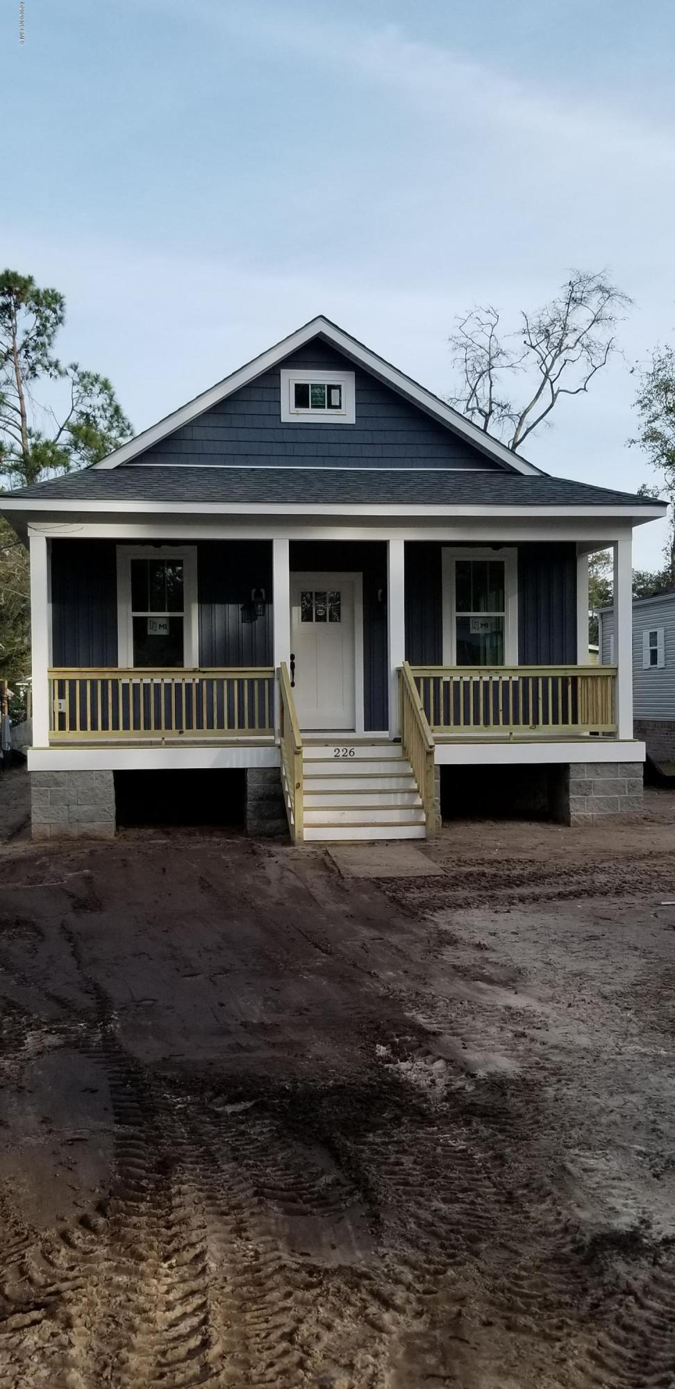 226 NE 76th Street Oak Island, NC 28465