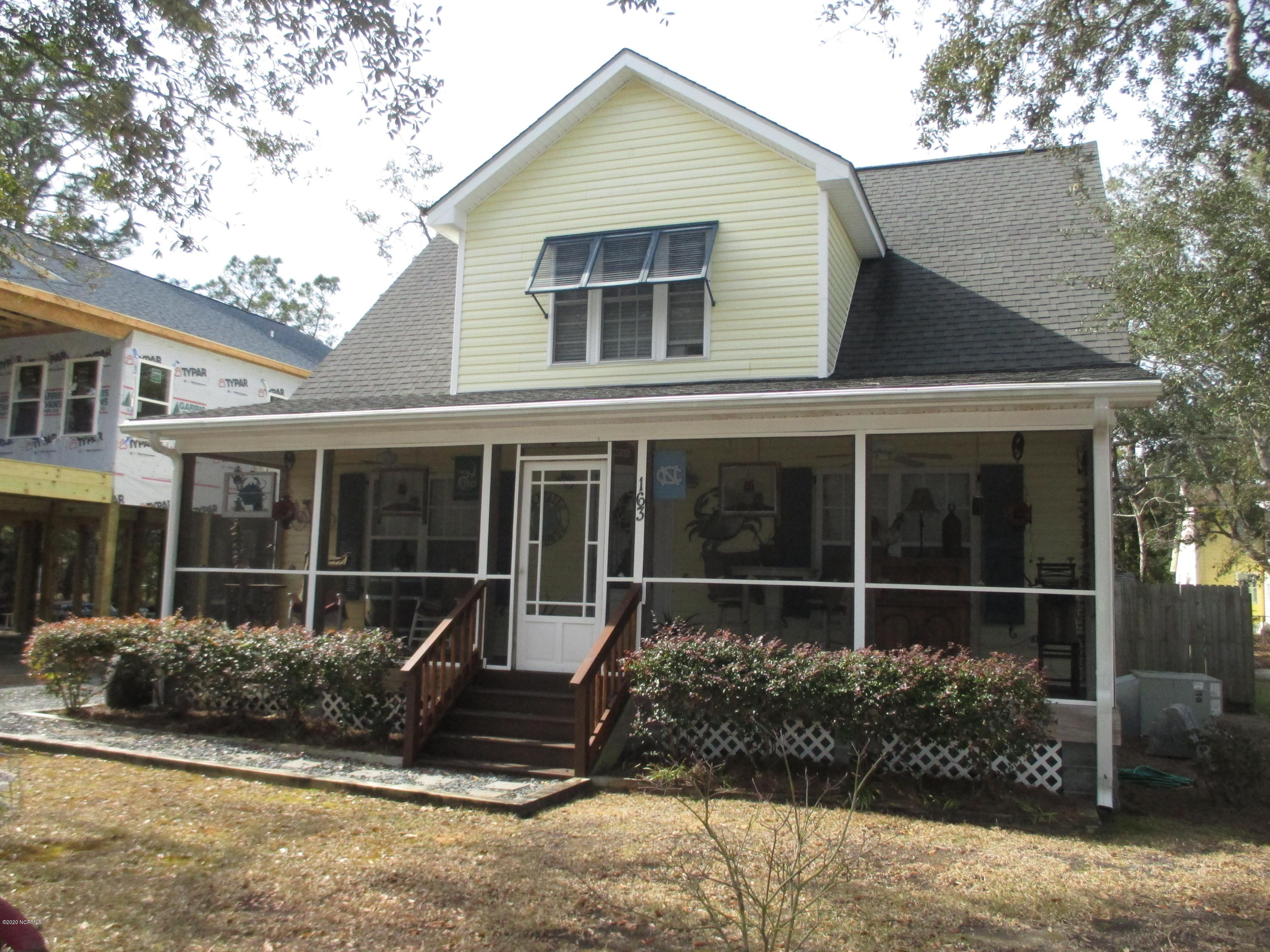 163 NW 6th Street Oak Island, NC 28465