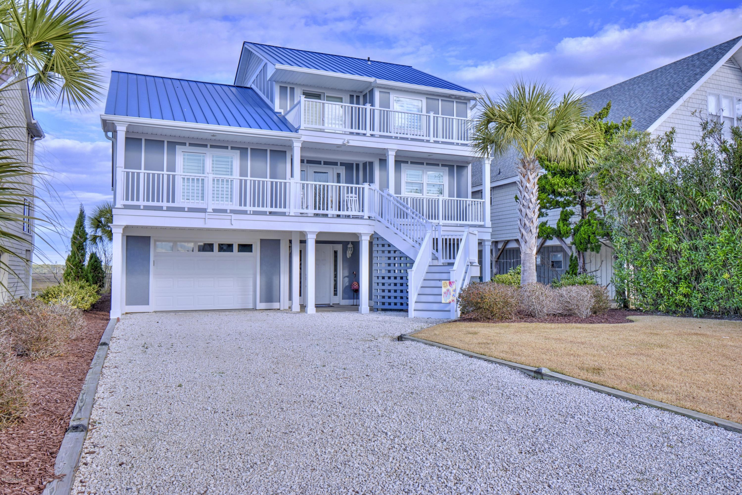 RE/MAX at the Beach - MLS Number: 100203218