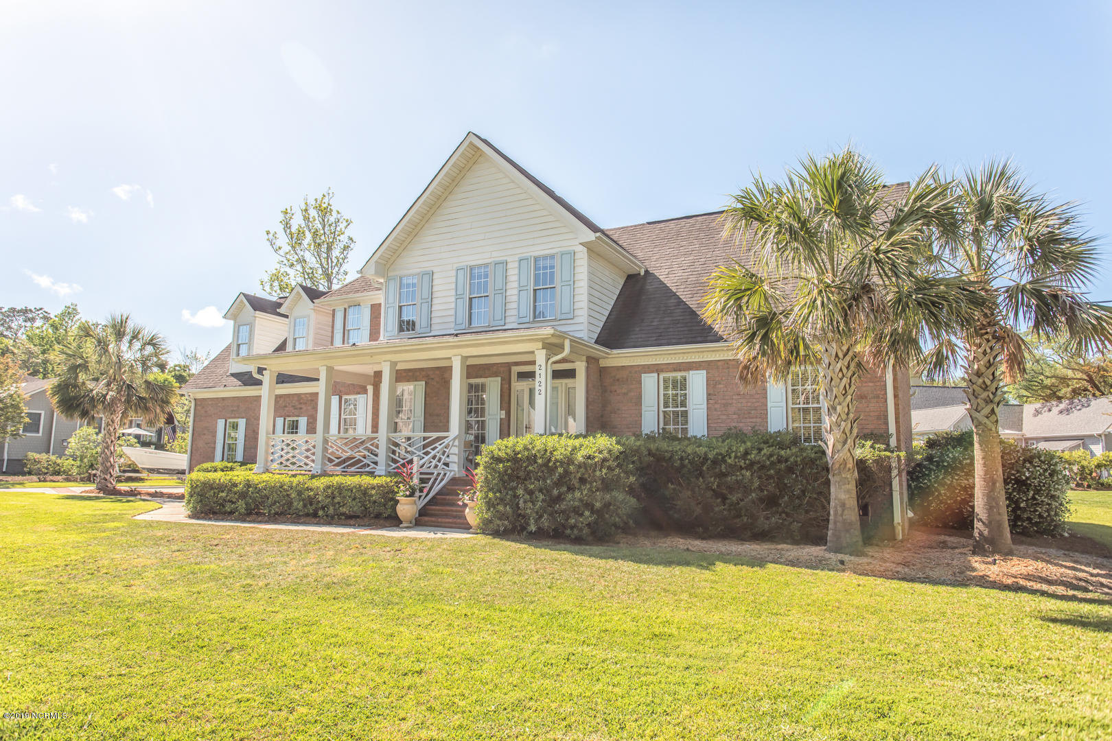 2122 Airlie Brook Drive Wilmington, NC 28403