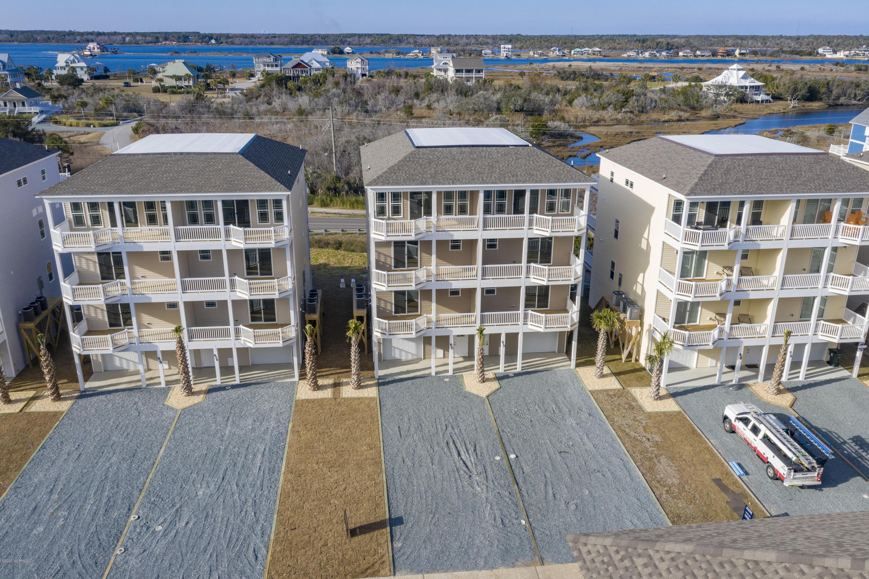 830 Villas Drive, North Topsail Beach, North Carolina 28460, 5 Bedrooms Bedrooms, ,4 BathroomsBathrooms,Residential,For Sale,Villas,100184700