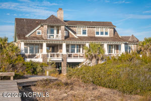978 S Bald Head Wynd, Bald Head Island, NC 28461