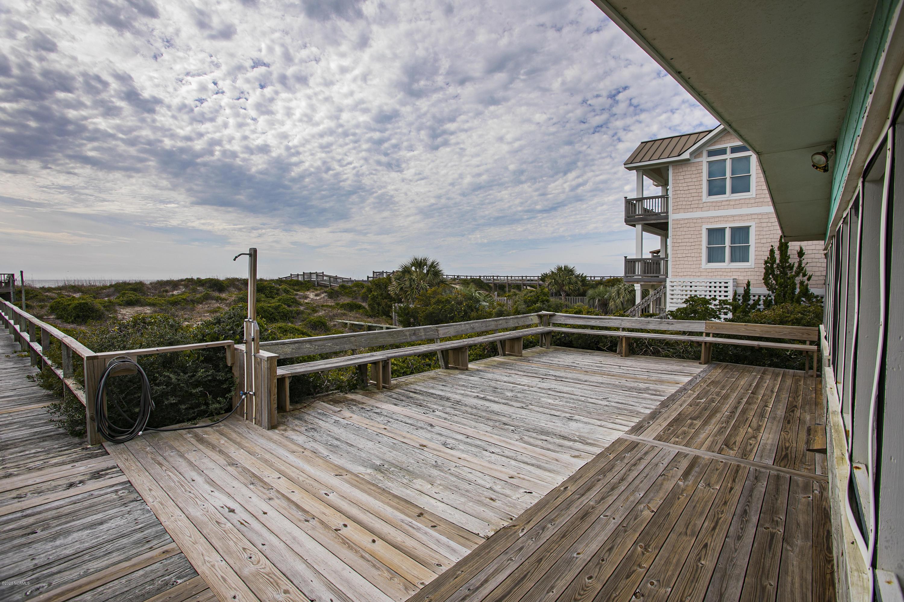 313 Caswell Beach Road Oak Island, NC 28465