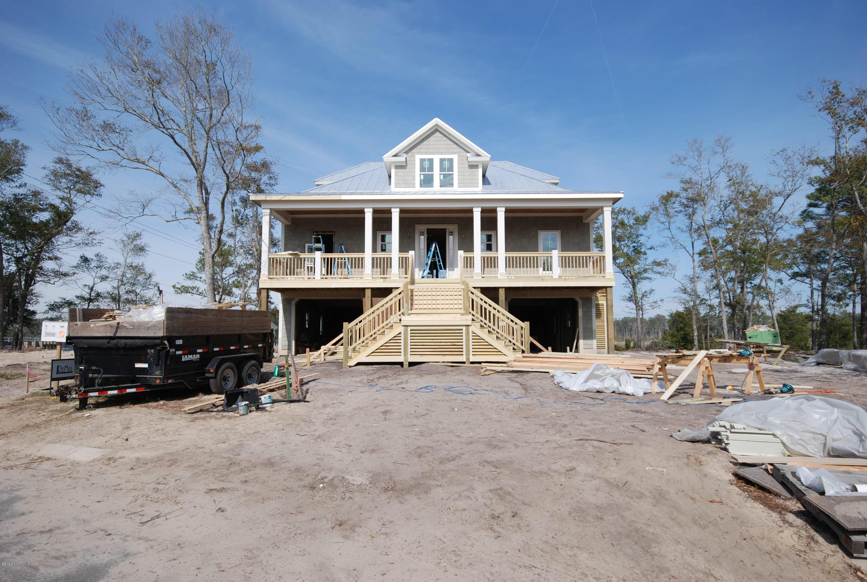 109 Mistiflower Court Wilmington, NC 28412