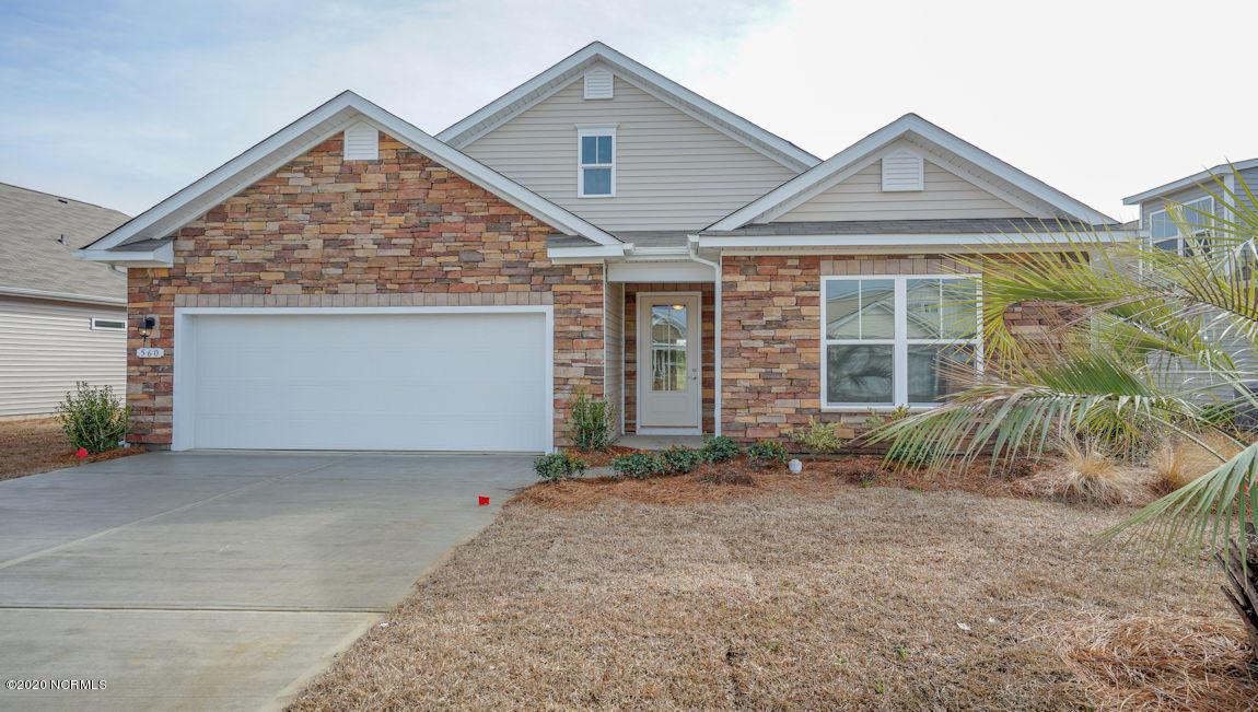 Sunset Properties - MLS Number: 100203367