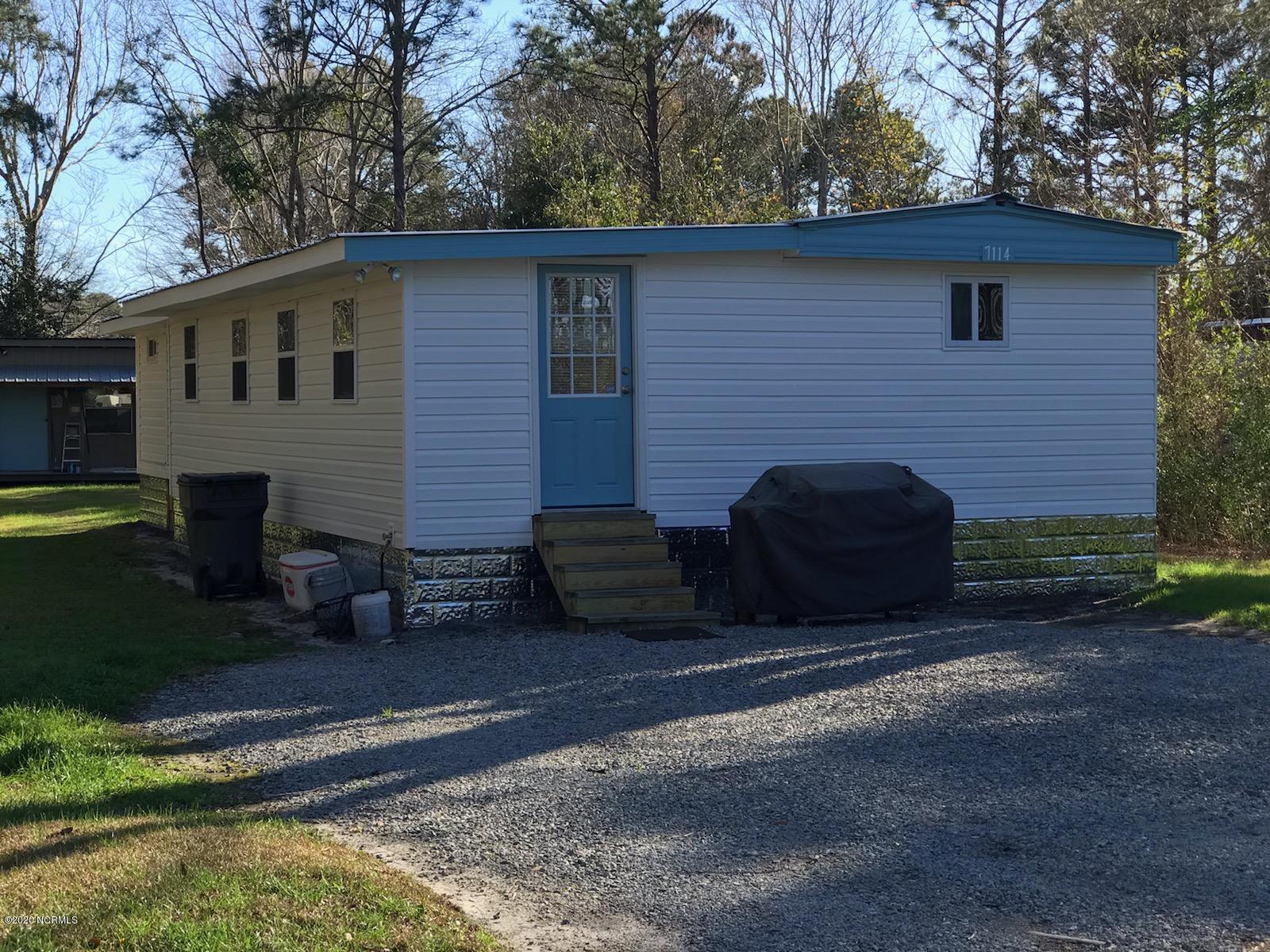 7114 Old Georgetown Road Ocean Isle Beach, NC 28469