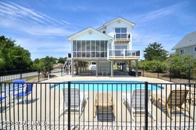 2601 E Pelican Drive Oak Island, NC 28465