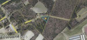 0 Whitted Town Road, Fayetteville, NC 28312