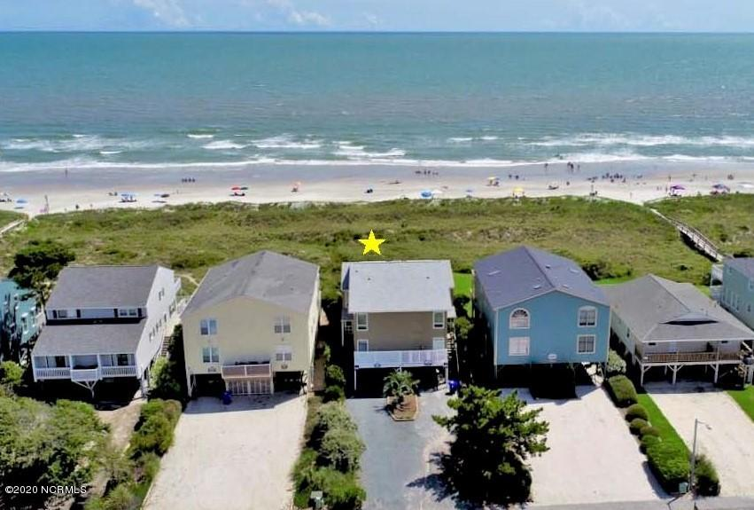 1608 E Main Street Sunset Beach, NC 28468