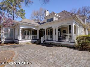 1220 Arboretum Drive, Wilmington, NC 28405