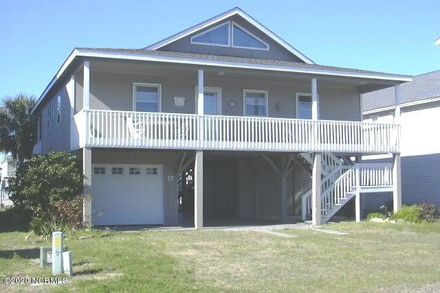 17 Richmond Street Ocean Isle Beach, NC 28469