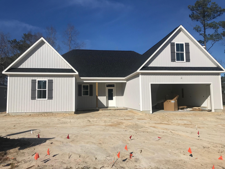 9456 Cottonwood Lane Leland, NC 28451