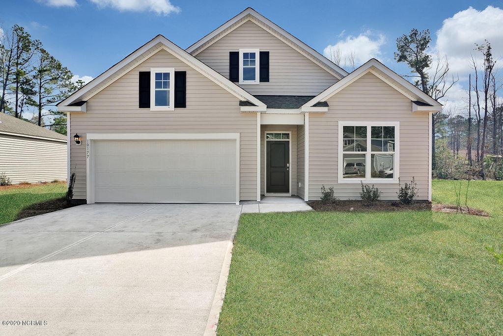 818 Seathwaite Lane Leland, NC 28451