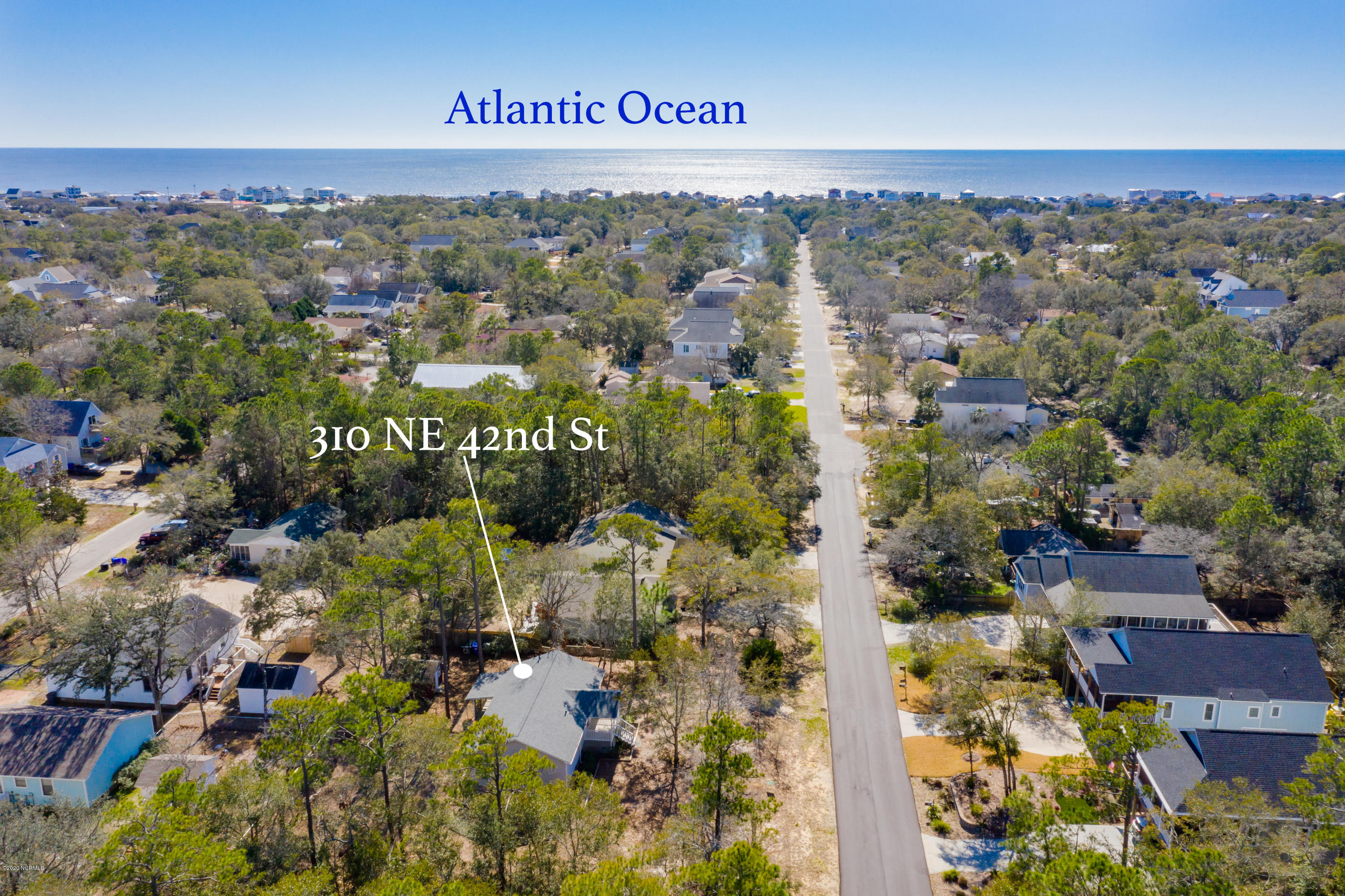 310 NE 42nd Street Oak Island, NC 28465
