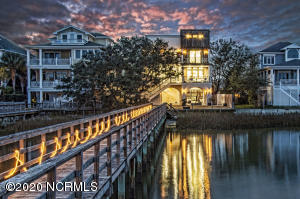 16 N Channel Drive, Wrightsville Beach, NC 28480
