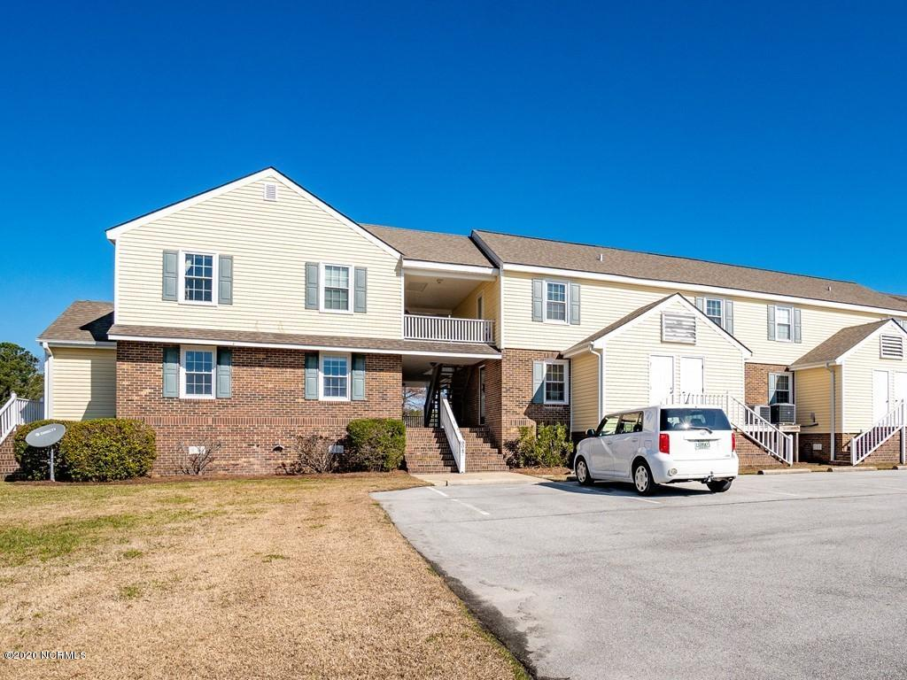 Property for sale at 8047 Treasure Drive Unit: 3, Oriental,  North Carolina 28571