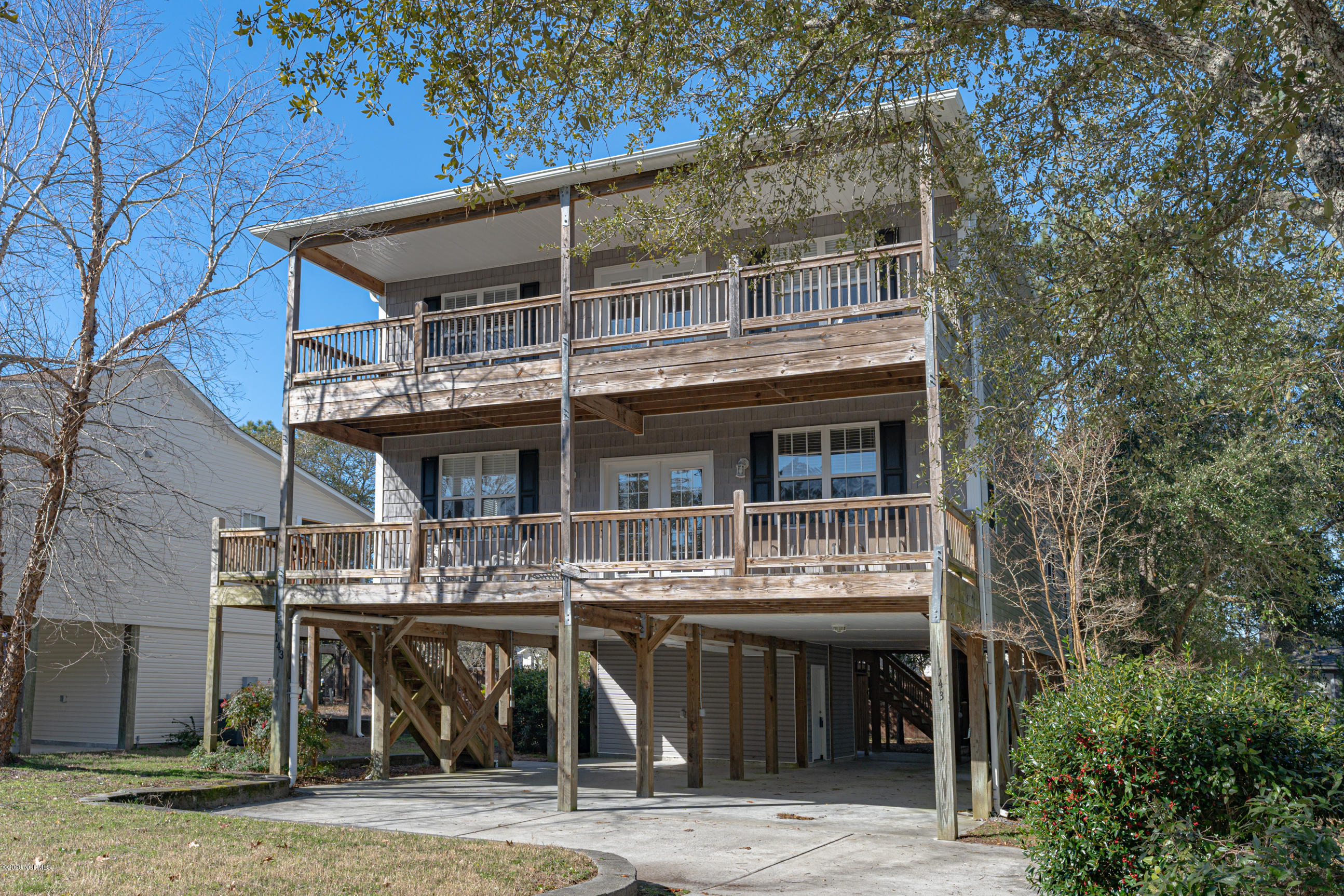 143 NW 10th Street Oak Island, NC 28465