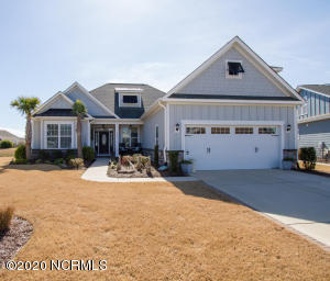 1399 Landover Road, Ocean Isle Beach, NC 28469