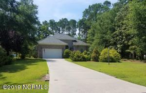 451 Genoes Point Road SW, Supply, NC 28462