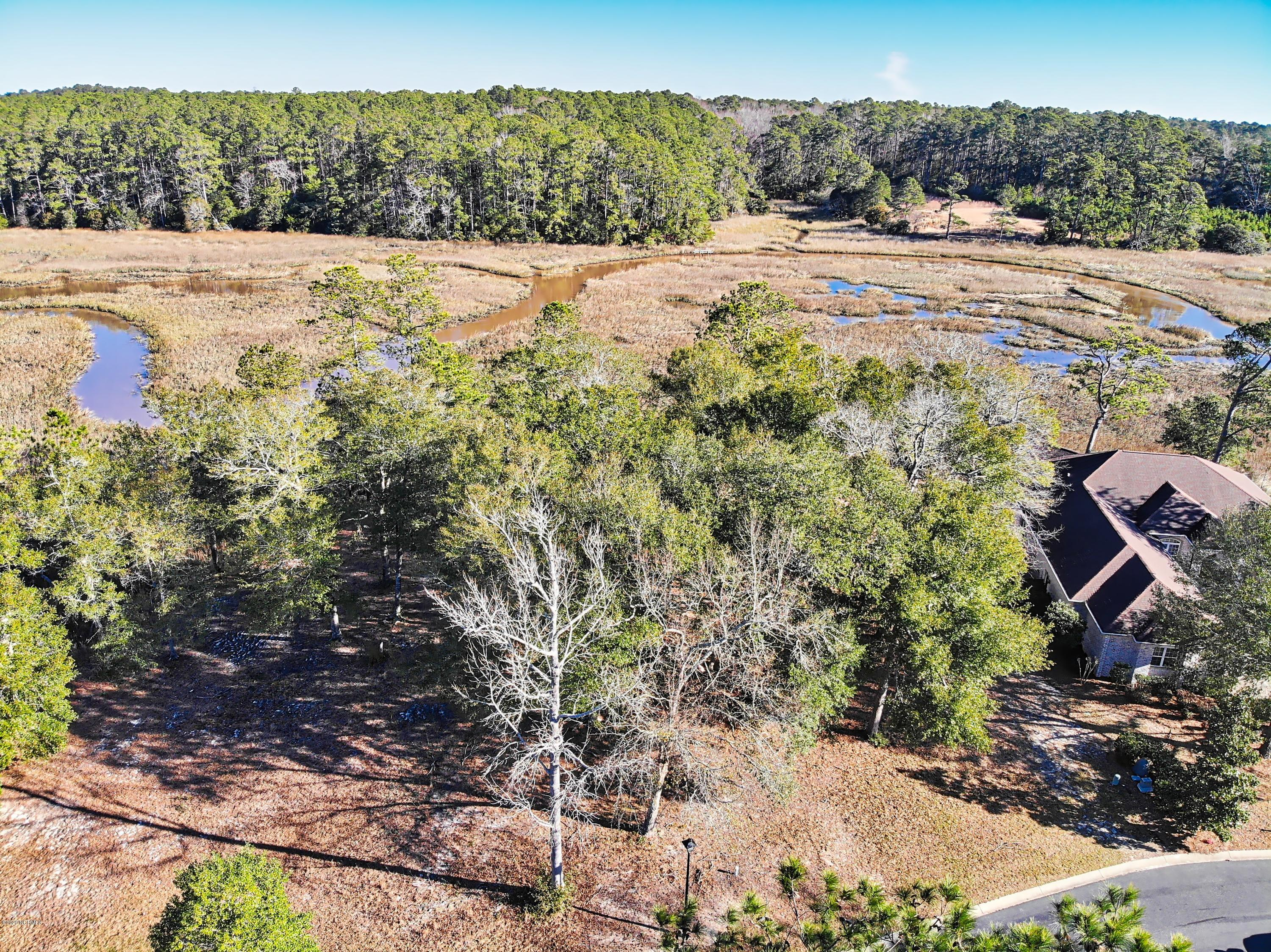 10 Big Landing Drive Little River, SC 29566