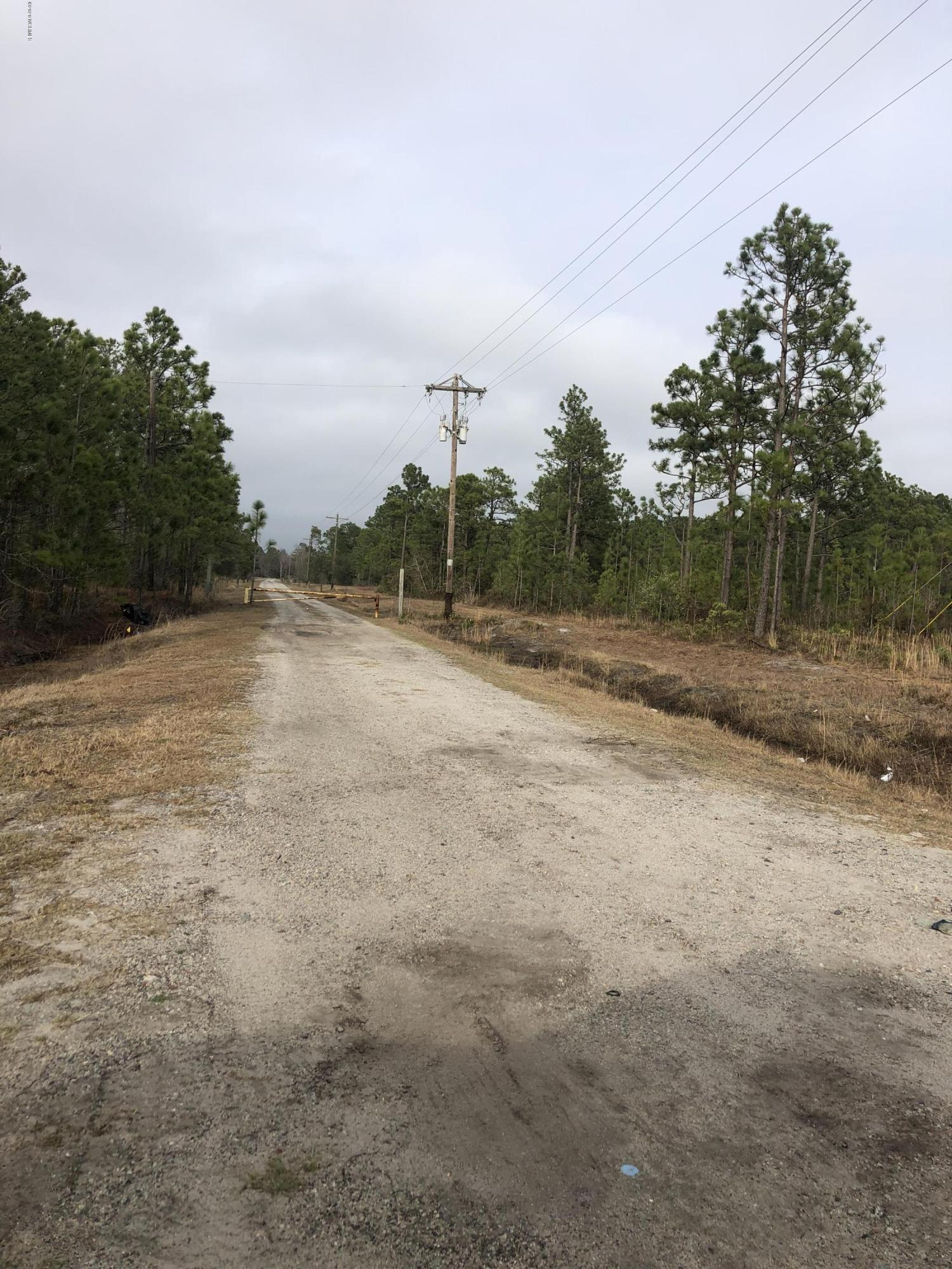 50.83 Acres Off Hwy 211 Southport, NC 28461