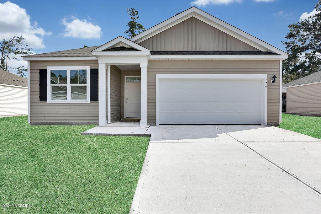 857 Seathwaite Lane Leland, NC 28451