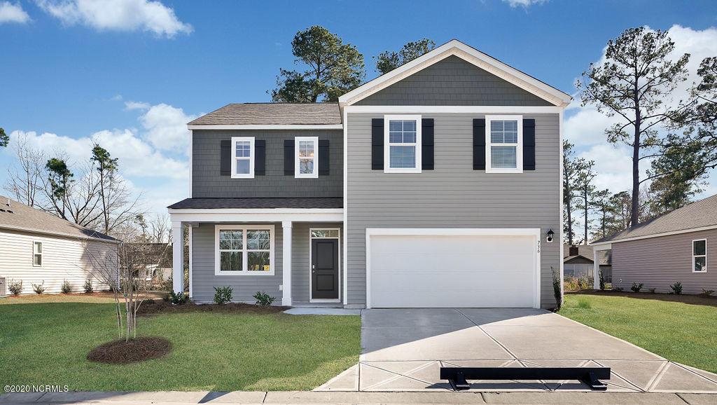 849 Seathwaite Lane Leland, NC 28451