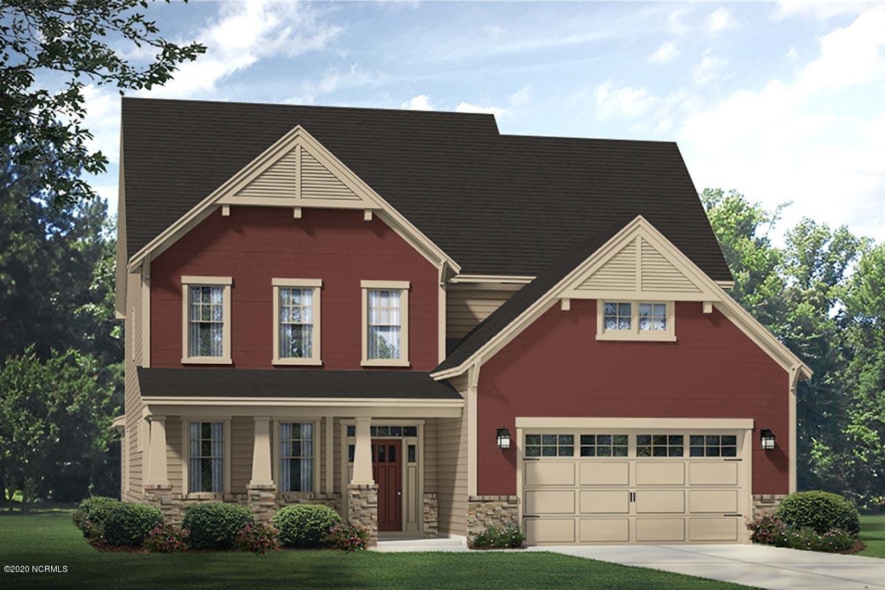 1360 Goldengrove Lane Wilmington, NC 28411