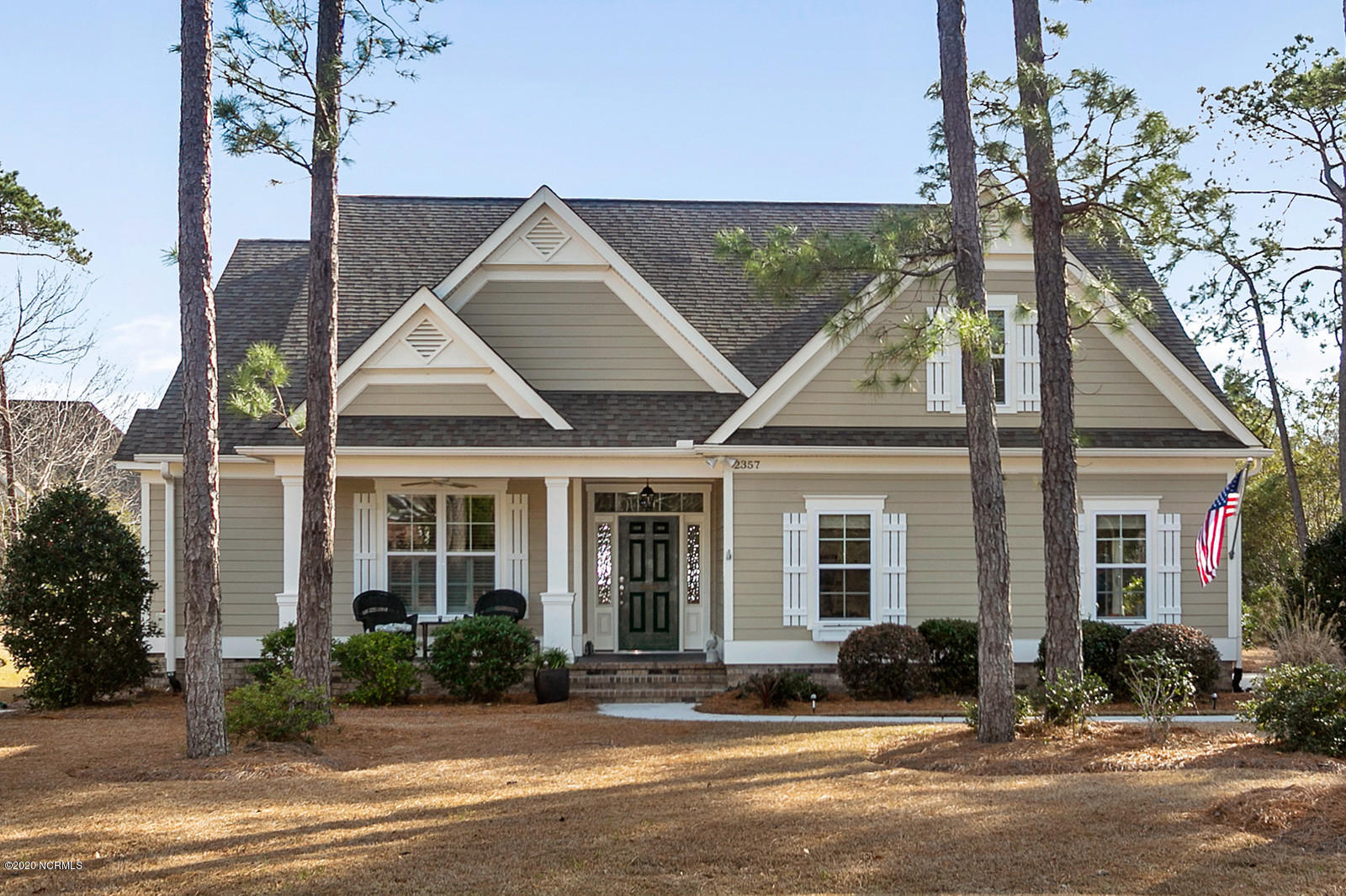 2357 St James Drive Southport, NC 28461