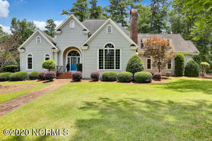 115 Miller Circle, Whiteville, NC 28472
