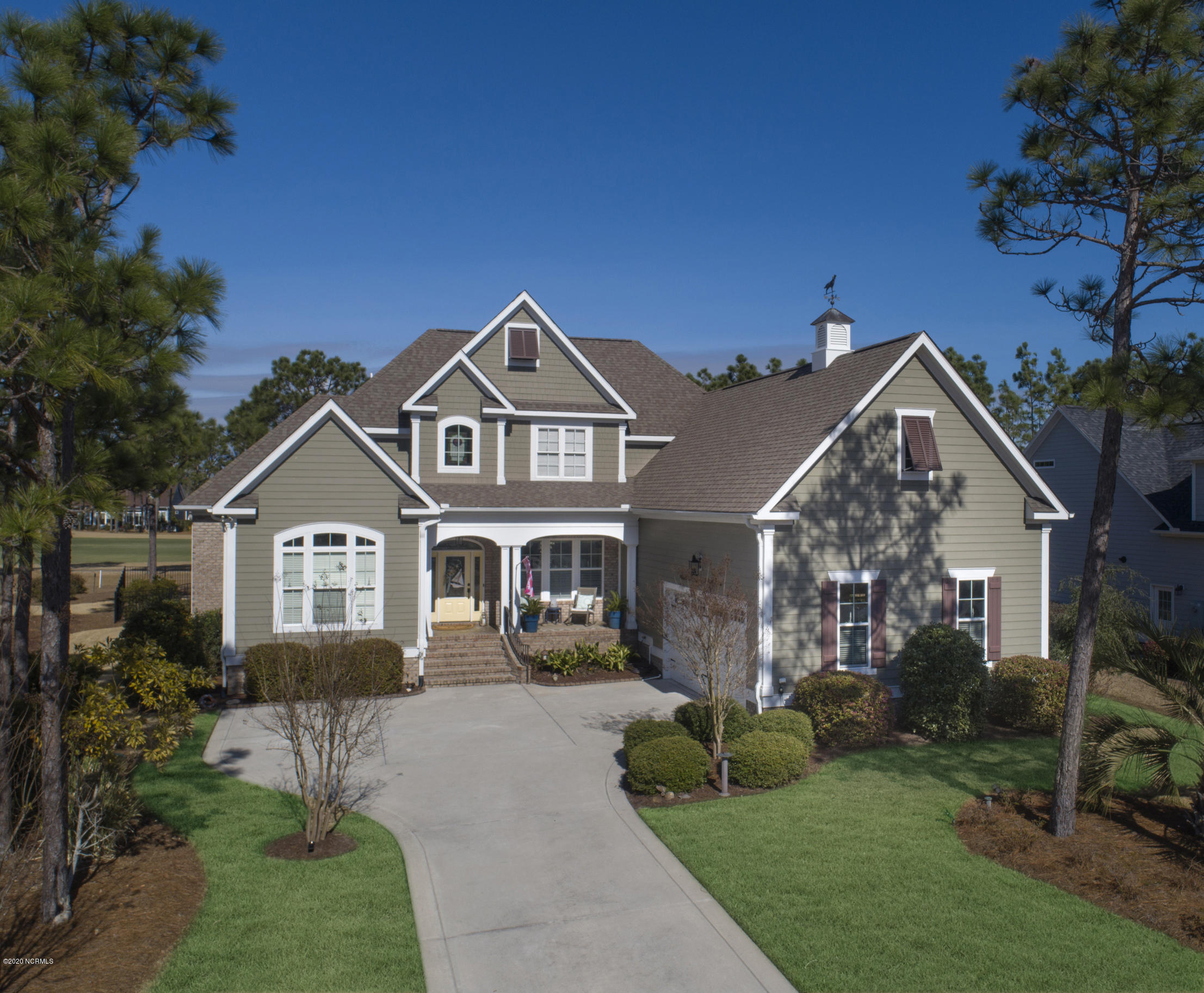 3681 W Medinah Avenue Southport, NC 28461