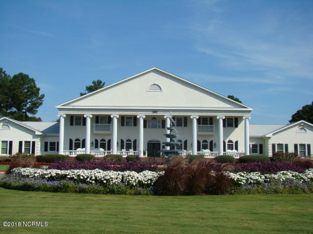 Brunswick Plantation & Golf Resort - MLS Number: 100204982