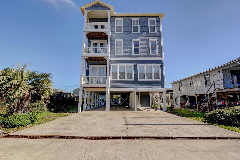 1305 Bowfin Lane Carolina Beach, NC 28428