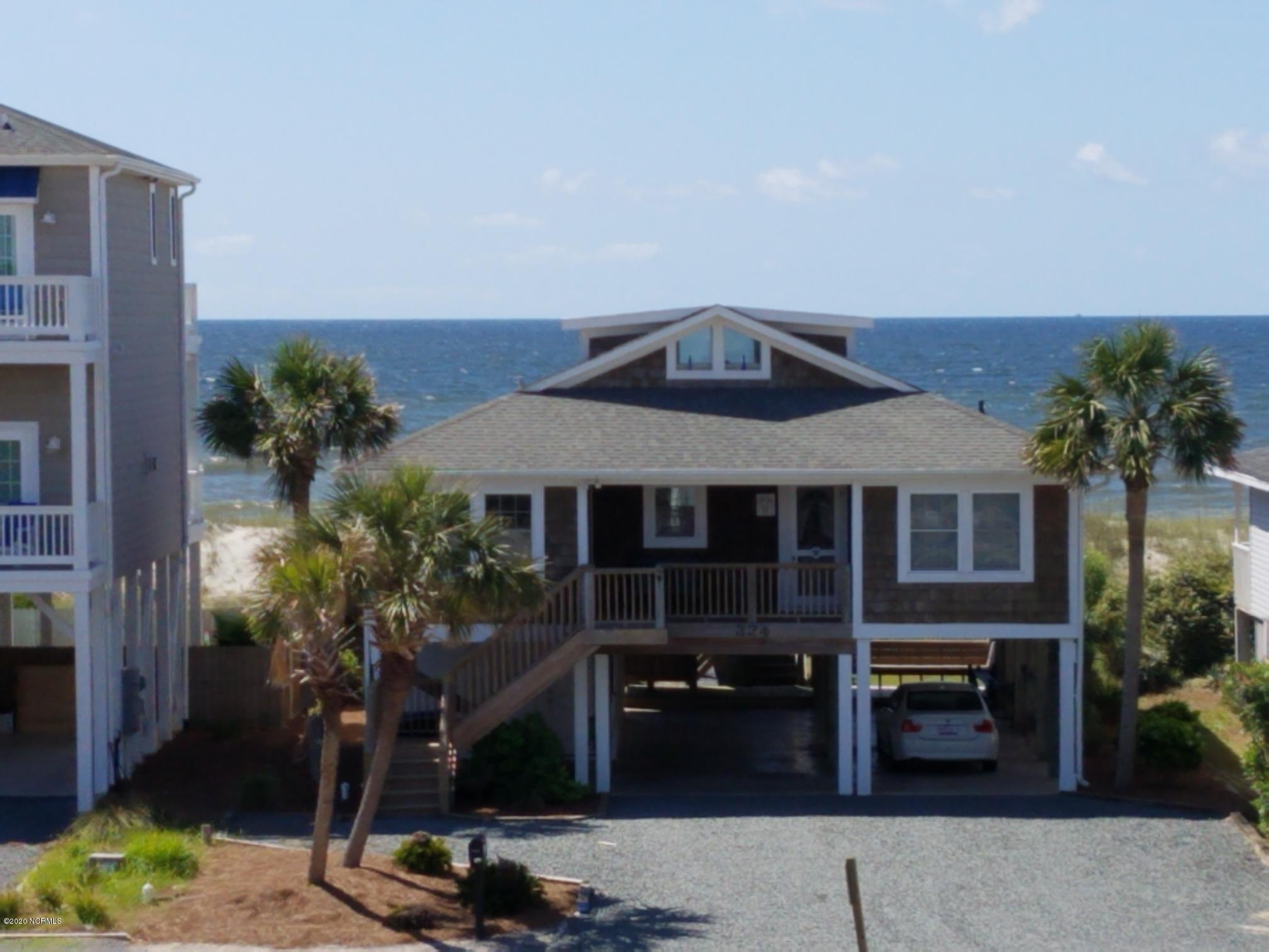 RE/MAX at the Beach - MLS Number: 100205127