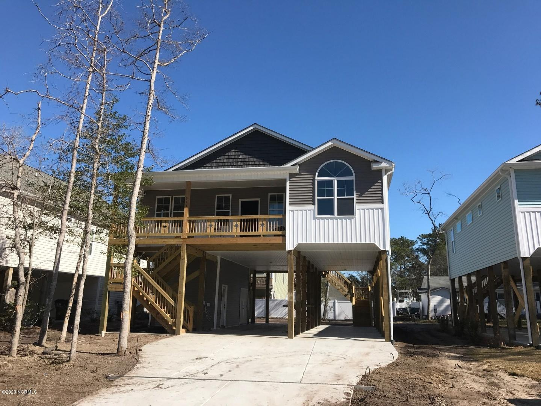 314 NE 56th Street Oak Island, NC 28465
