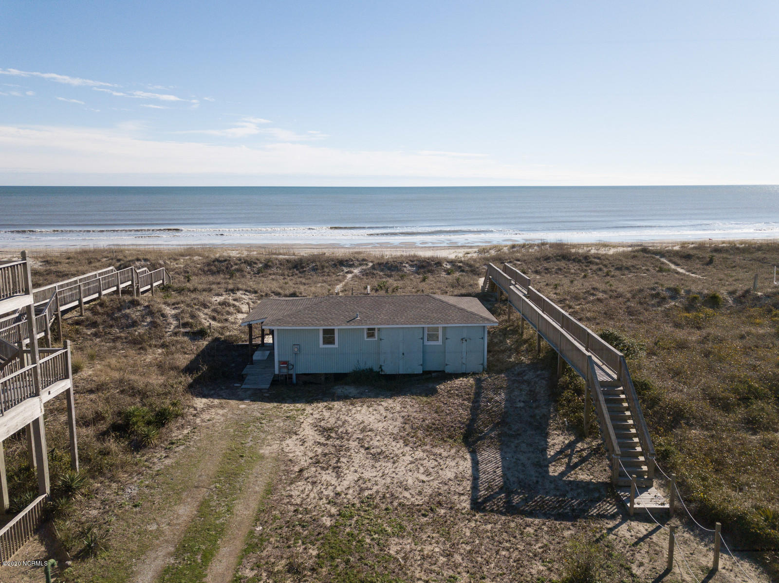 1059 Ocean Boulevard Holden Beach, NC 28462