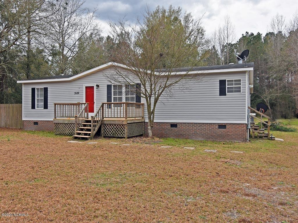 3529 Blue Banks Loop Road Leland, NC 28451